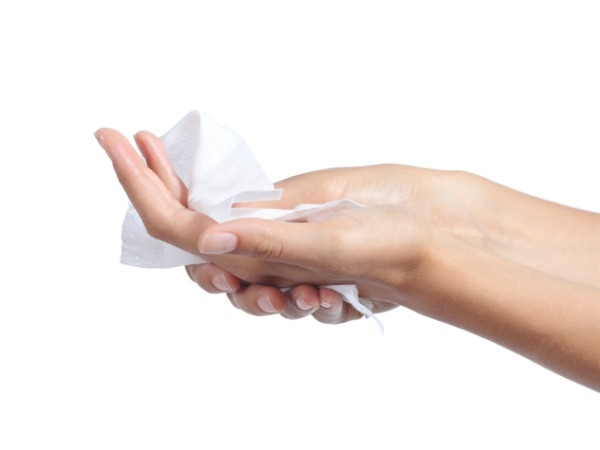 Why You Should Use Wet Wipes