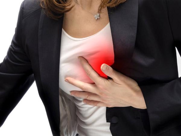 Women's Health: Identifying Heart Attack Symptoms In Women