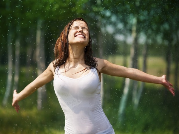 Monsoon Beauty Fixes For Your Body