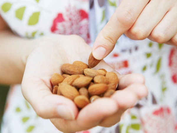 Do Almonds Really Boost Brain Power?