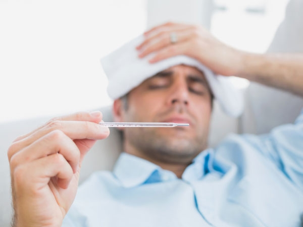 How Do You Differentiate Between Dengue Fever & Malaria Fever?