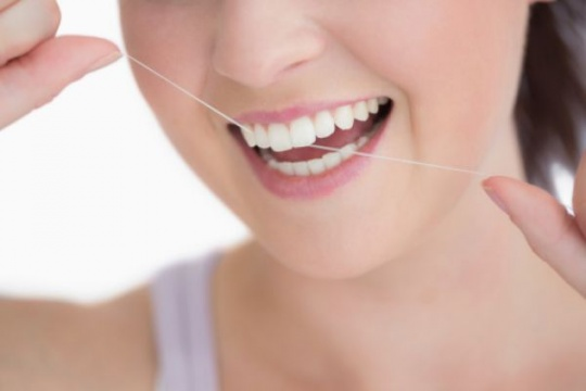 How to Brighten Your Pearly Whites