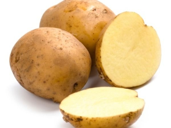 Health Benefits Of Eating Potatoes