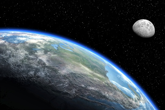 NASA Closer to Finding Life Beyond Earth