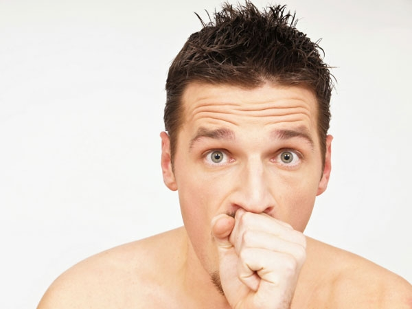 How To Control That Sudden Cough Attack