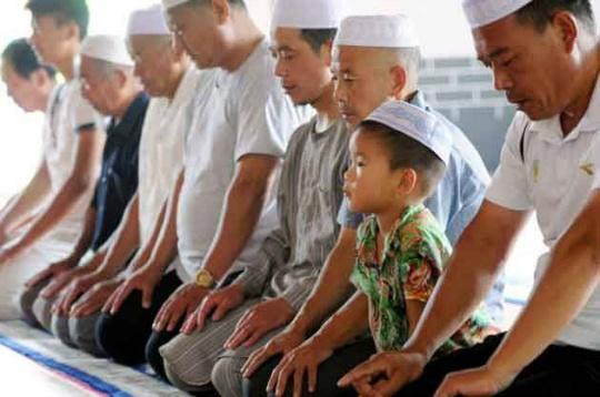 China Bans Ramzan Fasting in Xinjiang