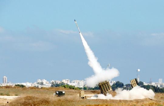 Israel-Hamas War Intensifies