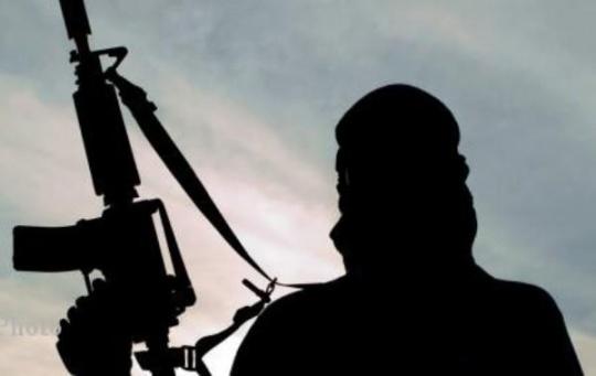 Militants Kill 8 Pakistani Paramilitary Members