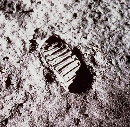 NASA Celebrates 45 Years of Moon Landing