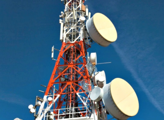 Spectrum Sharing Last Choice for Telcos?