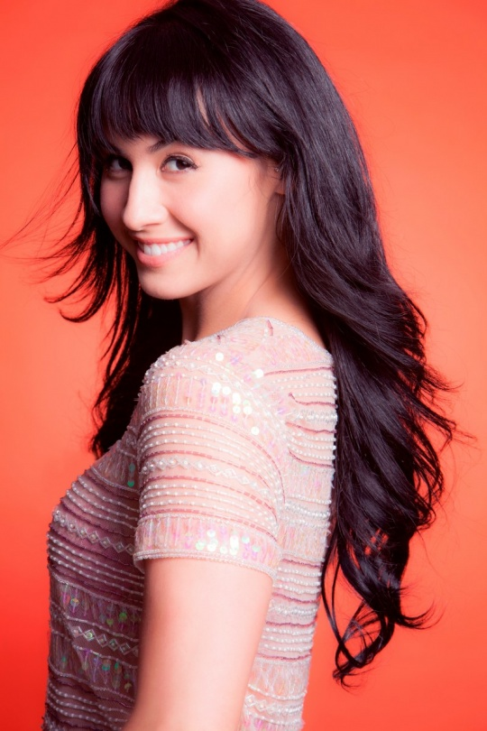 ABCD Actress Lauren Gottlieb Signed Up For Sequel Project ABCD 2