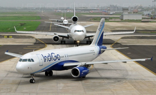 SHOCKING: When Indigo, AI Planes Almost Collided