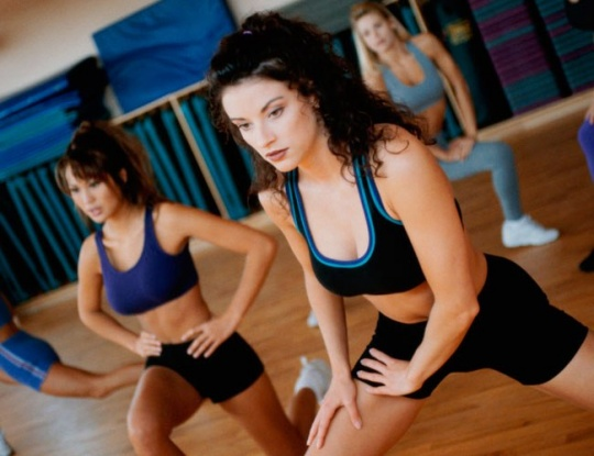 Short, Intense Workouts