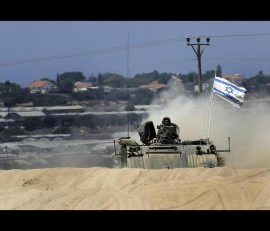 US, Israel, And Their Ties That Bind