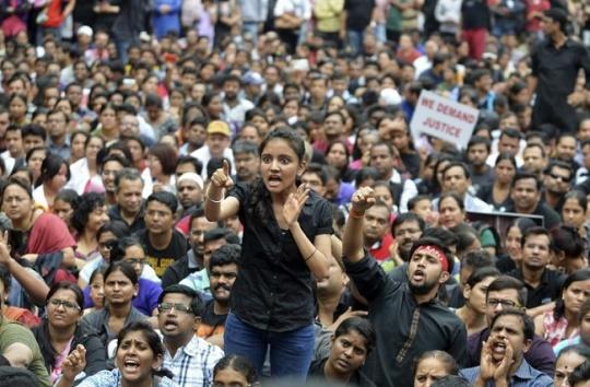 Banglore 6 year old rape