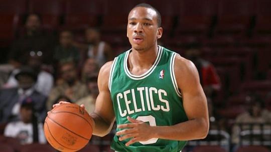 Celtics, Bradley Agree On $32 Million Deal