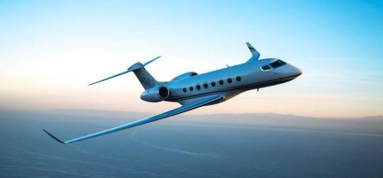 Gulfstream Upgrades the G650
