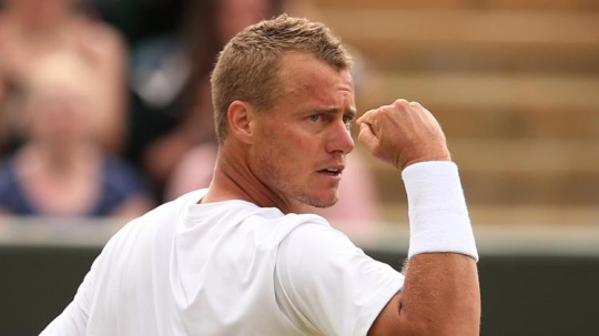 Hewitt To Play Karlovic For Newport Title