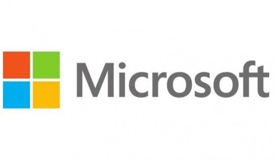 Microsoft Logo History