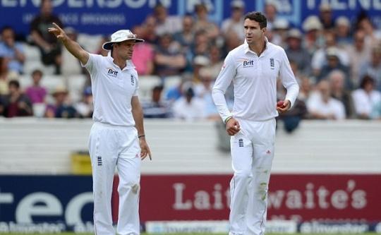 Strauss In Fresh Pietersen Controversy