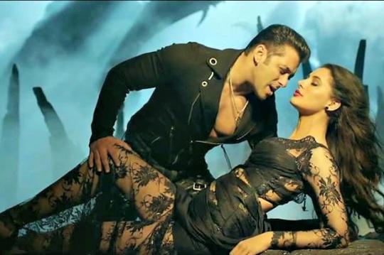 Salman Khan, Nargis Fakhri