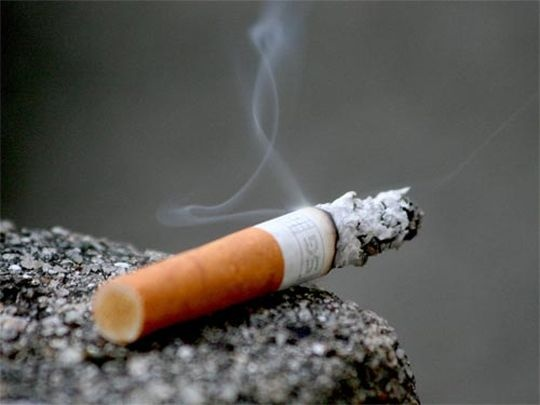 Himachal to Ban Sale of Loose Cigarettes