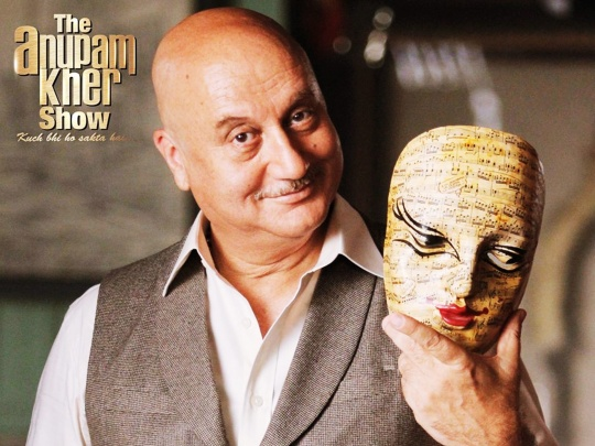 Anupam Kher Show - Kucch Bhi Ho Sakta Hai