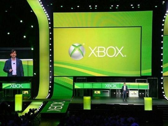Xbox TV Show Studio