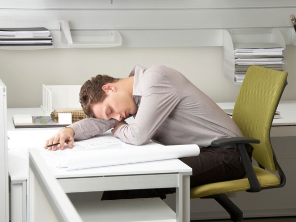 5 Surprising Reasons Why You Feel Tired All The Time