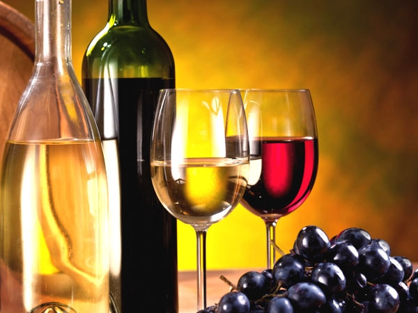 Is Wine Good For Health?