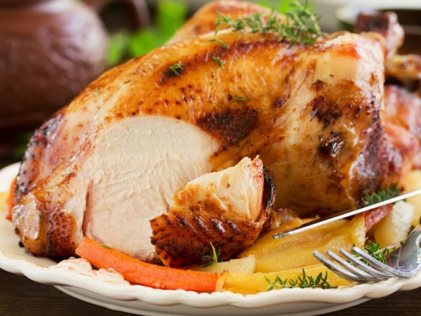 5 Reasons Why You Must Include Chicken In Your Diet