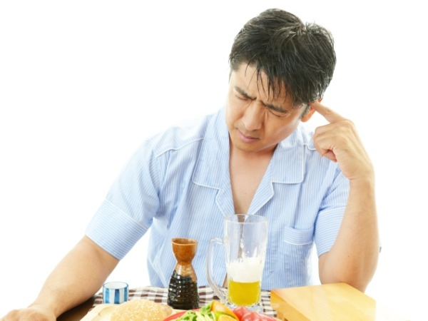 Hangover Cure: Why Greasy Foods Prevent Hangover?