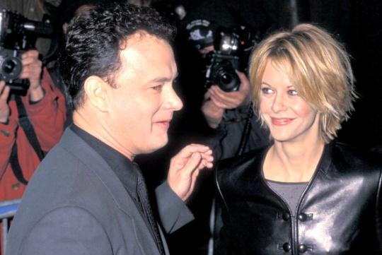Tom Hanks, Meg Ryan