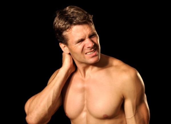Yoga Poses To Treat Neck Pain