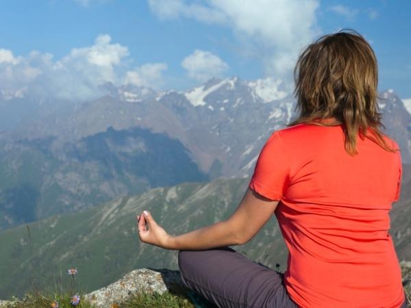 Try Tibetan Yoga For Anti-ageing
