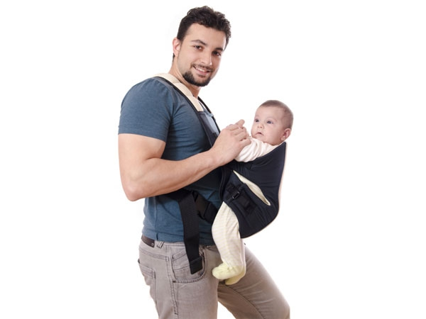 How To Be A Fit Dad: Fitness Tips For New Fathers