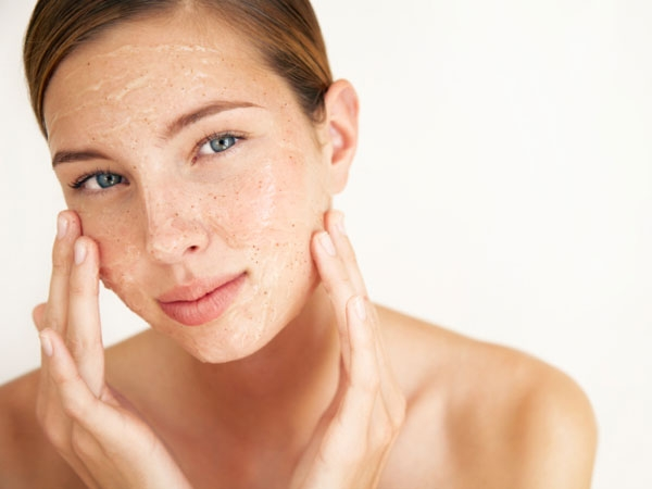 5 Natural Exfoliators For Smooth And Glowing Skin