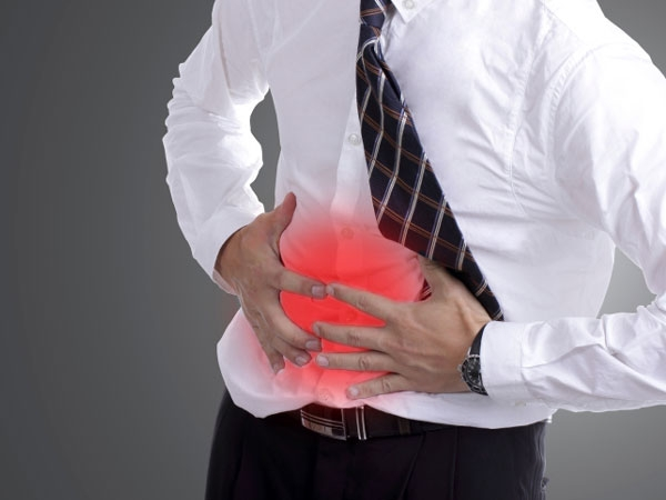 Home Remedies For Stomach Ulcers
