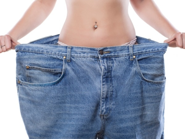 6 Effective Tips On How To Gain Healthy Weight