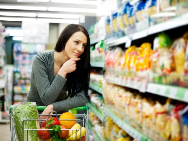 Foods With Low Glycemic Index For Diabetics