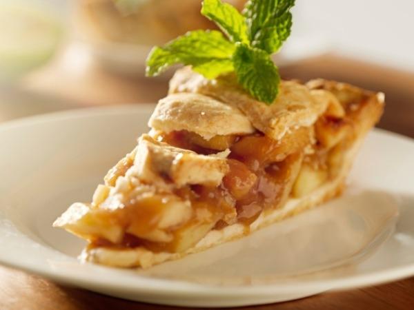 Sugar Free Apple Pie Recipe For Sugar-Conscious You