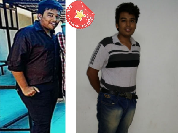 Health Star Of The Week: Lost Weight For A Healthy Future