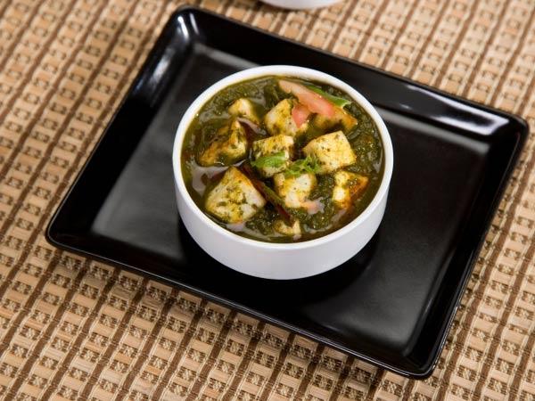 How To Prepare Indian Tofu Kadhai ?