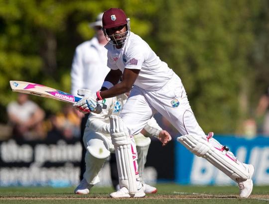 West Indies Retain Winning Squad