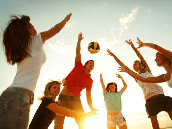10 Fun Ways To Lose Calories This Summer