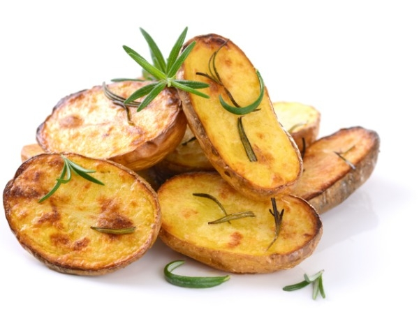 Why Should You Start Eating Potatoes?
