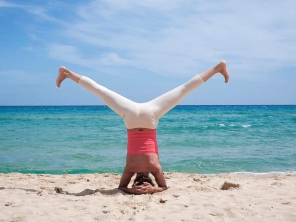 Eye Care Myths: Is Yoga Good For Eye Health?