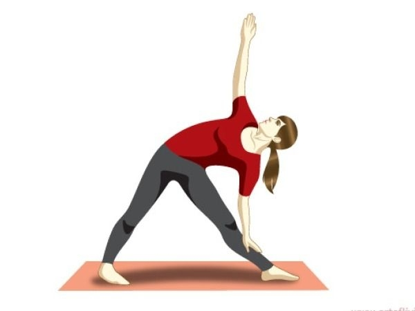 How To Increase Height With Yoga?