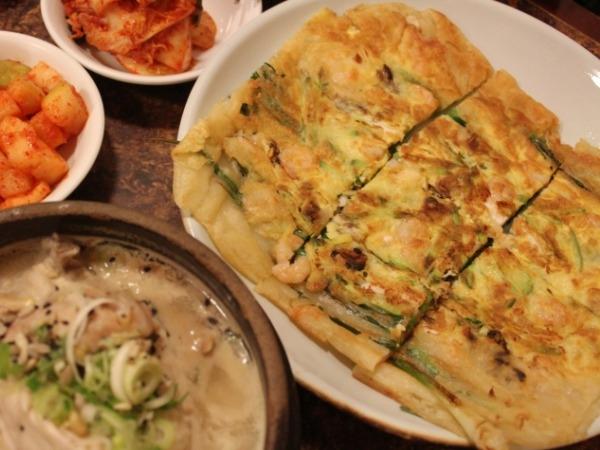 Healthy Breakfast Recipe: Cucumber Soya Pancake