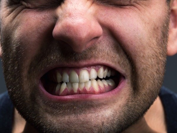 Caution For Teeth Grinders On Online Treatments